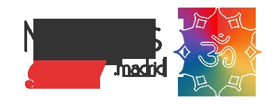 MasajesGay.Madrid Logo